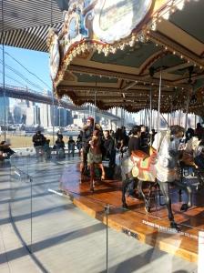 2013 Jane's Carousel
