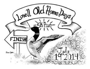 2014 Lovell OHD 5k Art