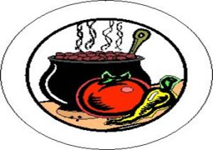 chili bowl graphic