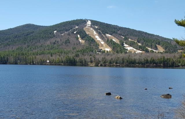 2016 Moose Pond
